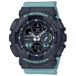 Zegarek Casio G-SHOCK GMA-S140-2AER S-Series