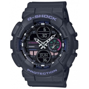 Zegarek Casio G-SHOCK GMA-S140-8AER S-Series