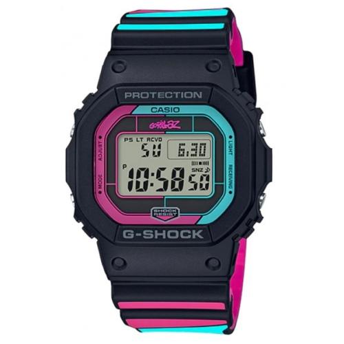 Zegarek Casio G-SHOCK GW-B5600GZ-1ER