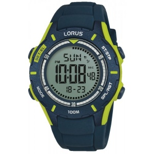 Zegarek Męskie Lorus R2361MX9