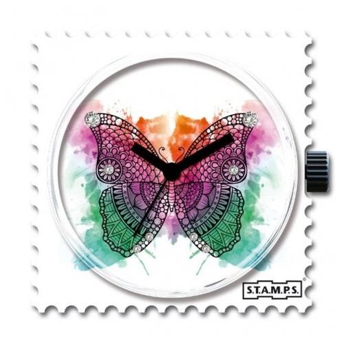 Zegarek S.T.A.M.P.S. - Butterfly Diamond 105429