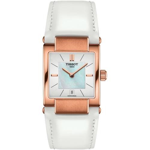 Zegarek Tissot T-Trend T090.310.36.111.00