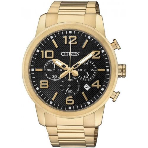 Zegarek Citizen AN8052-55E Chronograph