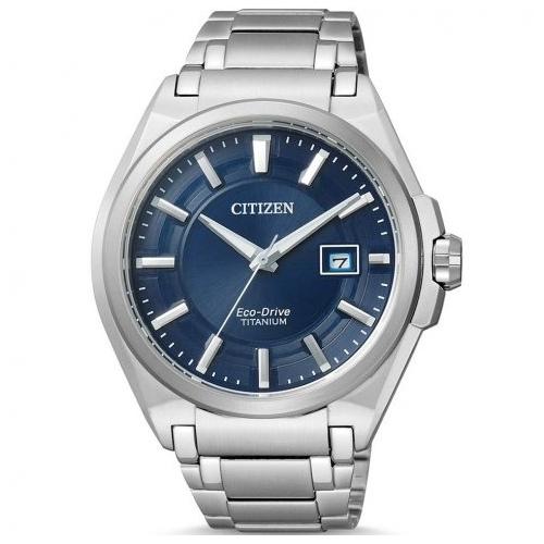 Zegarek Citizen BM6930-57E Super Titanium