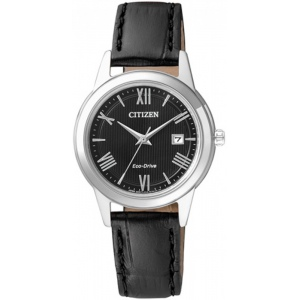 Zegarek Citizen FE1081-08E Leather