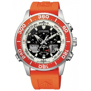 Zegarek Citizen JR4061-18E Promaster