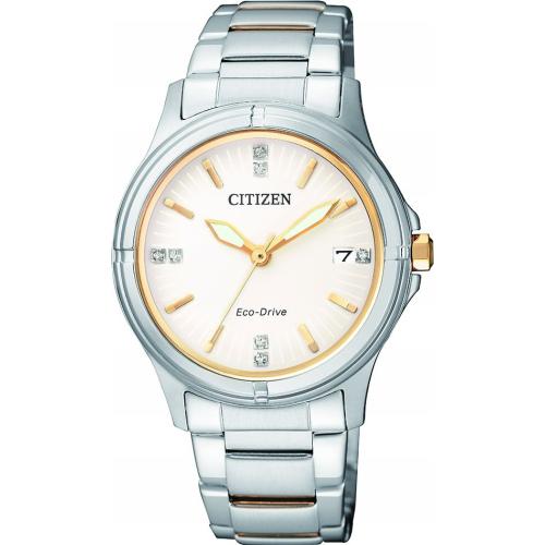 Zegarek Citizen FE6054-54A Elegance