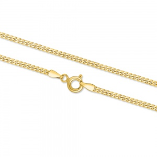 Złoty łańcuszek - Pancerka 45cm pr.333