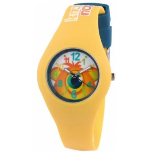 Zegarek Dziecięcy Knock Nocky FL-GOLDI Fluffy