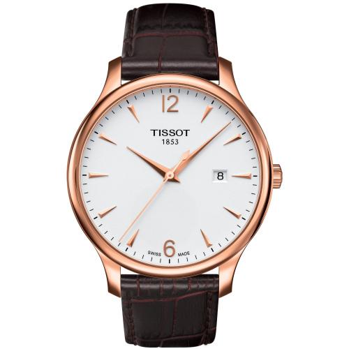 Tissot T-Classic T063 610 36 037 00 Tradition