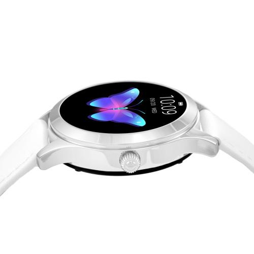 Zegarek Rubicon RNAE36SIBW05AX Smartwatch