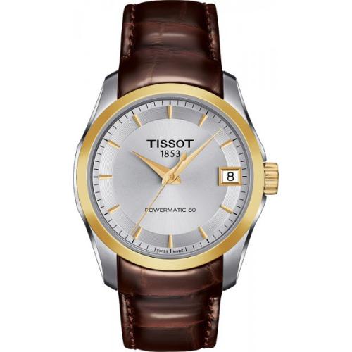 Zegarek Tissot T-Classic T035.207.26.031.00 Couturier