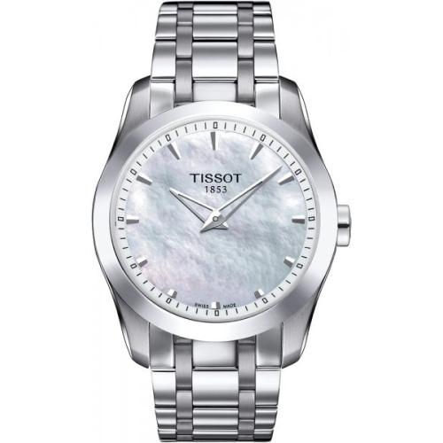 Zegarek Tissot T-Classic  T035.246.11.111.00 Couturier