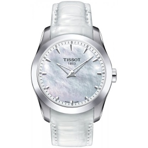 Zegarek Tissot T-Classic T035.246.16.111.00 Couturier