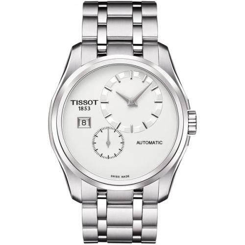 Zegarek Tissot T-Classic  T035.428.11.031.00 Couturier