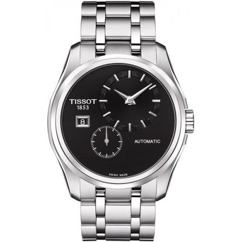 Zegarek Tissot T-Classic  T035.428.11.051.00 Couturier