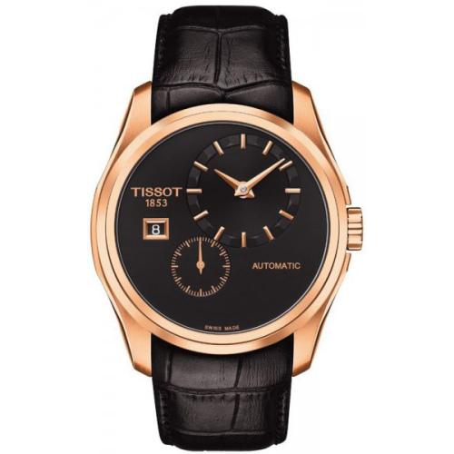 Zegarek Tissot T-Classic T035.428.36.051.00 Couturier