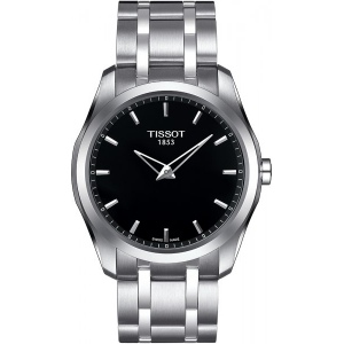 Zegarek Tissot T-Classic T035.446.11.051.00 Couturier