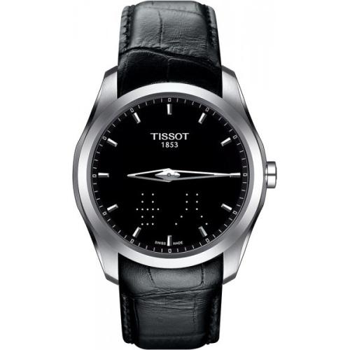 Zegarek Tissot T-Classic T035.446.16.051.01 Couturier