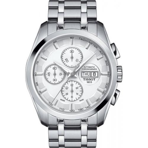 Zegarek Tissot T-Classic T035.627.16.031.00 Couturier