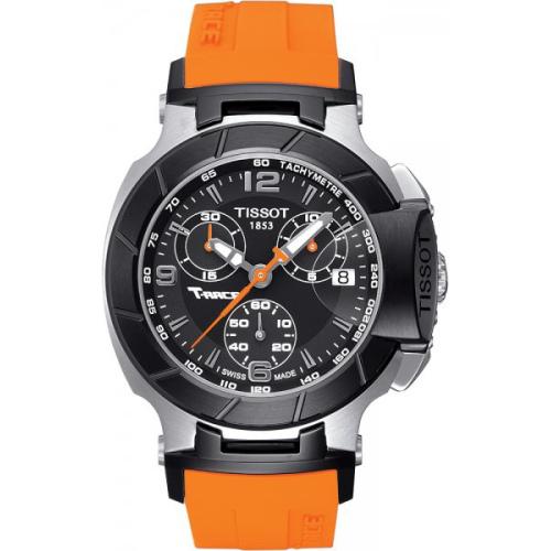 Zegarek Tissot T-Sport T115.417.37.057.03 T-Race Thomas Luthi