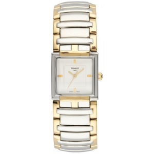 Zegarek Tissot T-Lady T051.310.22.031.00 T-EVOCATION