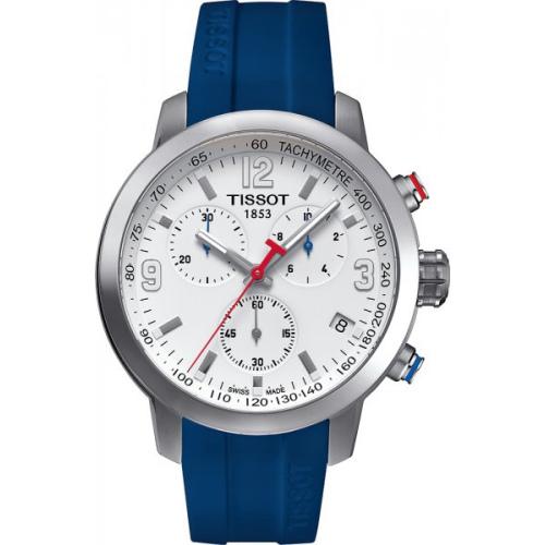 Zegarek Tissot T-Sport T055.417.17.017.02 PRC 200 Quartz
