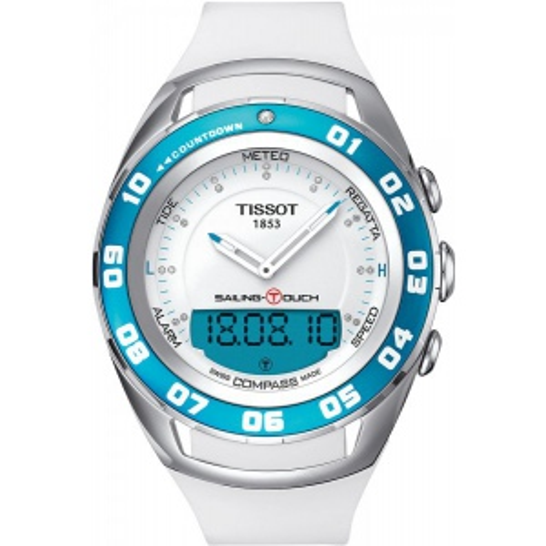 Zegarek Tissot Touch T056.420.17.016.00