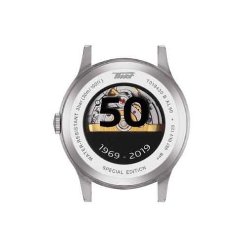 Zegarek Tissot Heritage T019.430.11.031.01 Visodate Automatic