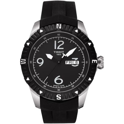 Zegarek Tissot T-Sport T062.430.17.057.00 T-Navigator