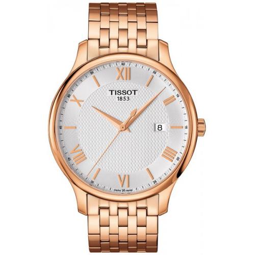 Zegarek Tissot T-Classic T063.610.33.038.00 Tradition