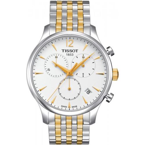 Zegarek Tissot T-Classic T063.617.22.037.00 Tradition