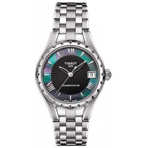 Zegarek Tissot T-Trend T072.207.11.128.00 T-Wave