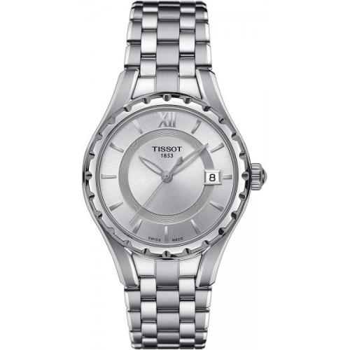 Zegarek Tissot T-Lady T072.210.11.038.00  Lady Quartz