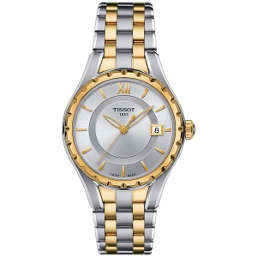 Zegarek Tissot T-Lady T072.210.22.038.00 Lady Quartz