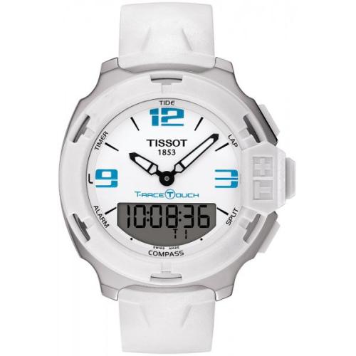 Zegarek Tissot Touch T081.420.17.017.01