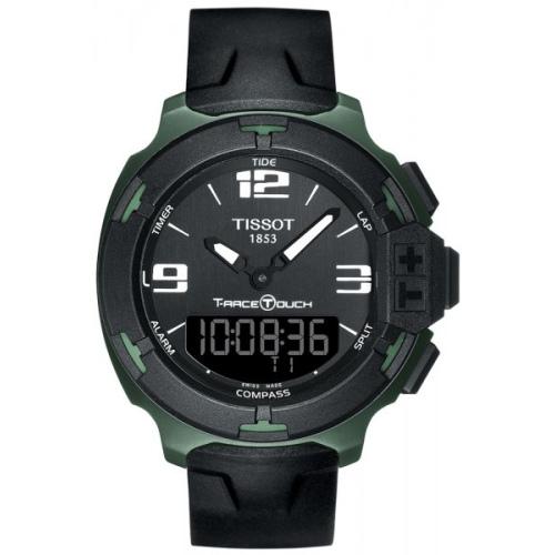 Zegarek Tissot Touch T081.420.97.057.01