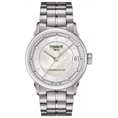 Zegarek Tissot T-Classic T086.207.11.111.00  Luxury Automatic