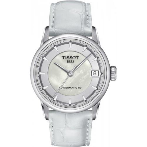 Zegarek Tissot T-Classic T086.207.16.111.00  Luxury Automatic