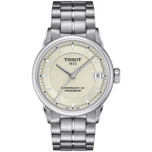 Zegarek Tissot T-Classic T086.208.11.261.00  Luxury Automatic