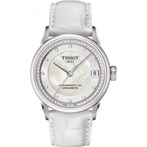 Zegarek Tissot T-Classic T086.208.16.116.00 Luxury Automatic