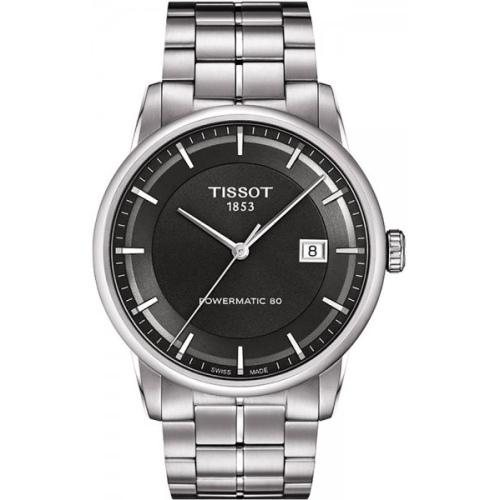 Zegarek Tissot T-Classic T086.407.11.061.00  Luxury Automatic