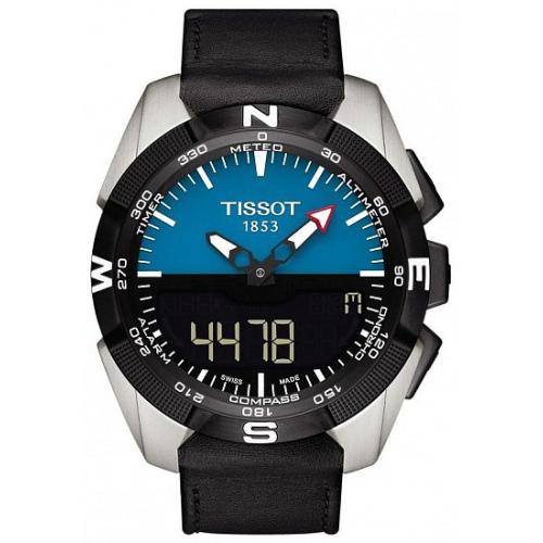 Zegarek Tissot Touch T091.420.46.041.00 T-Touch Expert