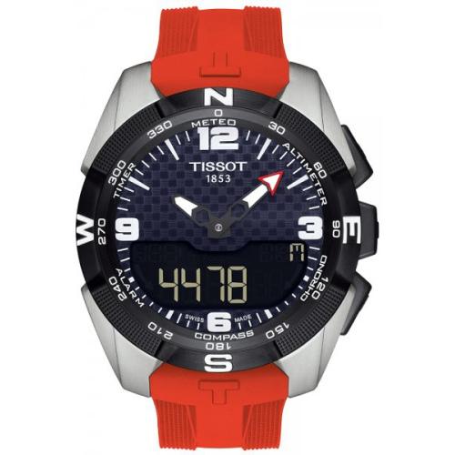 Zegarek Tissot Touch T091.420.47.057.03 T-Touch Expert