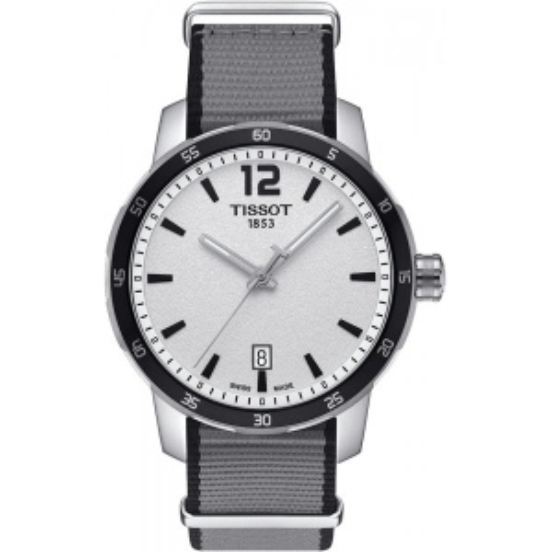 Zegarek Tissot T095.410.17.037.00 Quickster