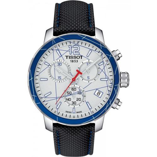 Zegarek Tissot T-Sport T095.417.17.037.00 QUICKSTER