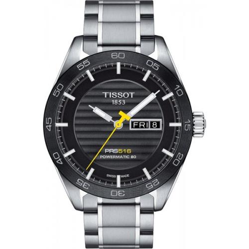 Zegarek Tissot T-Sport T100.430.11.031.00 PRS 516 Automatic