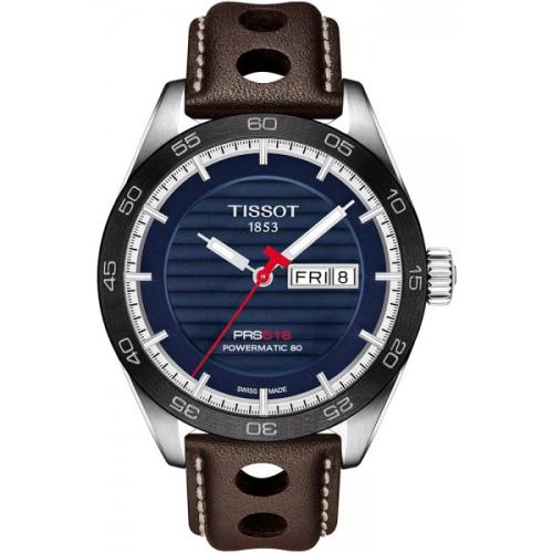 Zegarek Tissot T-Sport T100.430.16.041.00 PRS 516 Automatic