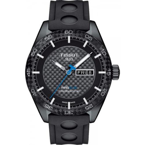 Zegarek Tissot T-Sport T100.430.37.201.00 PRS 516 Automatic