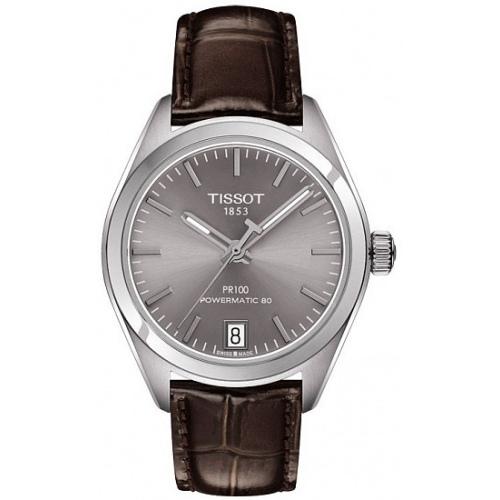 Zegarek Tissot T-Classic T101.207.16.071.00 PR 100